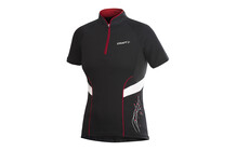 Craft Women Active Bike Jersey black